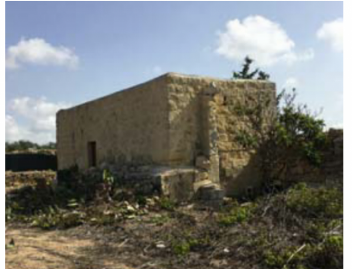 A 43sq.m vernacular structure, dating back to the times of the Knights of St John, in Triq Gebel Ghawzara in Bidnija was granted approval to be developed into a 140sq.m dwelling