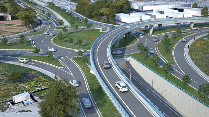 The project will start being implemented in 2020, Infrastructure Malta said