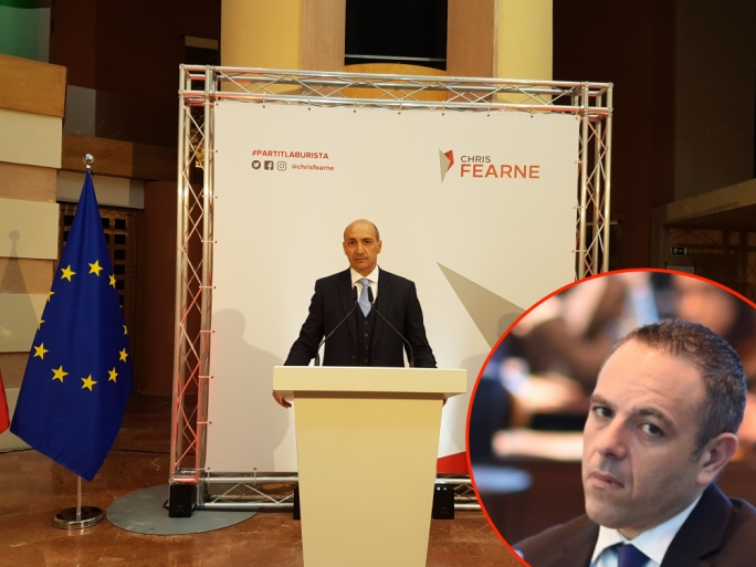Everyone mentioned in relation to Daphne Caruana Galizia's assassination should be investigated, Chris Fearne said