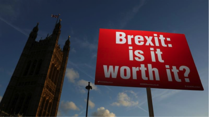 Brexit - is it worth it? | Calamatta Cuschieri