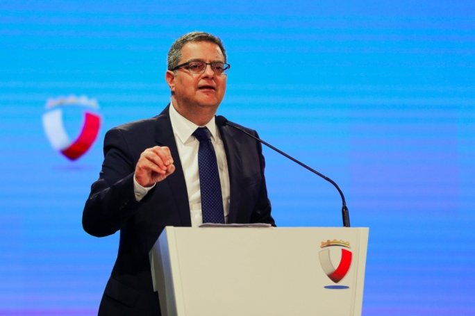 [WATCH] Adrian Delia: 'I am still Opposition leader'