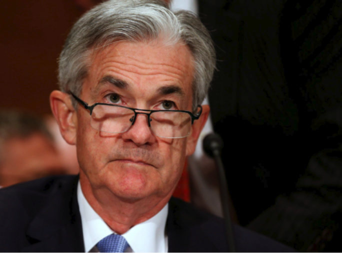 Markets jump on Powell comments | Calamatta Cuschieri