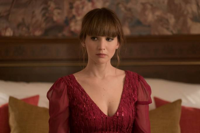 Film review | Red Sparrow