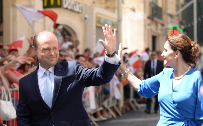 [ANALYSIS] Muscat's exit strategy takes politics into uncharted territory