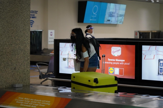 Two days after travel restrictions lifted Malta registers one imported COVID-19 case