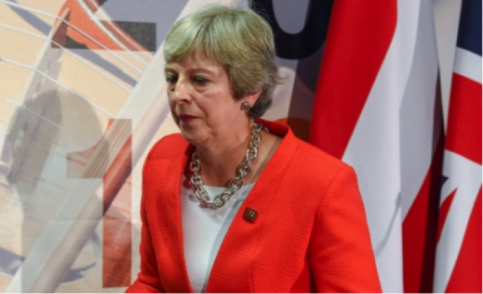 European Union leaders rejected outright the British Prime Minister's last-ditch attempt to save her embattled Brexit deal
