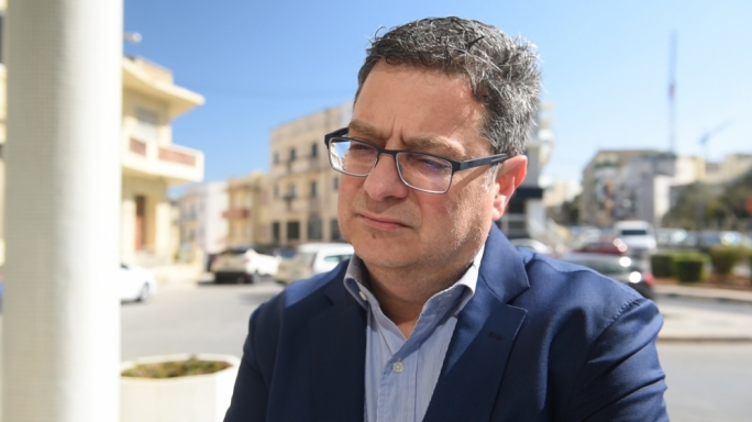 The dodo of Maltese politics