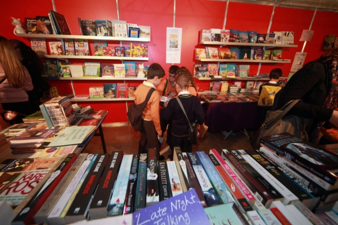 Over 1 million books have been loaned out Malta's public libraries since 2015 (File Photo)