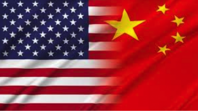 The just-concluded trade discussions between the United States and China have laid a foundation for both sides to reach a future deal Beijing said on today