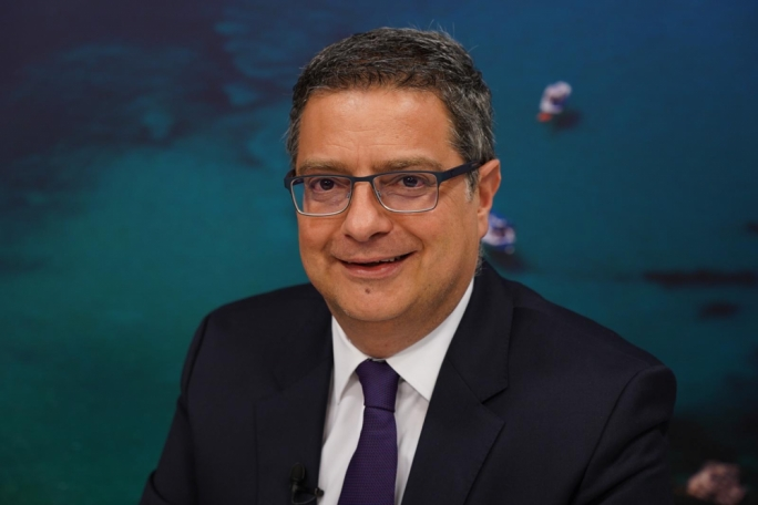 [WATCH] MPs do not dictate who the PN leader is, defiant Adrian Delia insists
