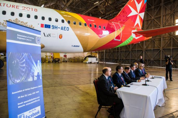 Air Malta needs to play the game of commercial business if it is to consider itself as a commercial entity