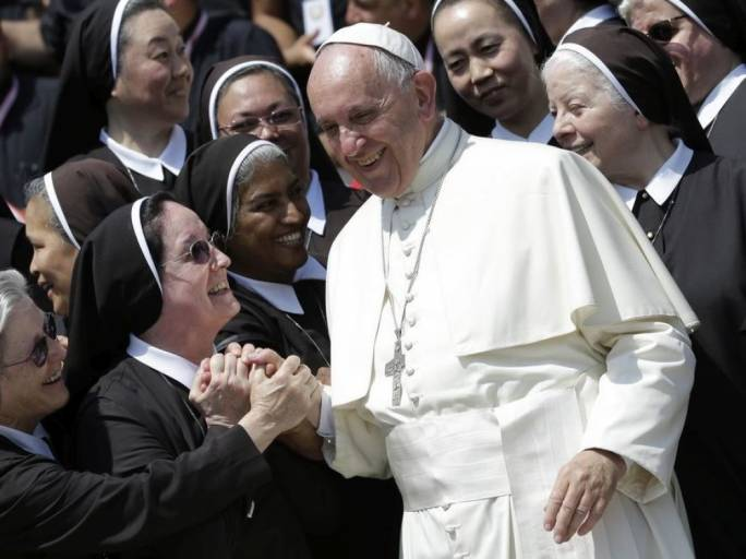 Pope Francis won't support women priests – Here's what he could do