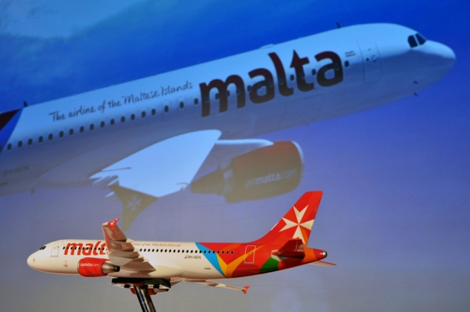 Air Malta's revenues 'under pressure', says airline's CEO
