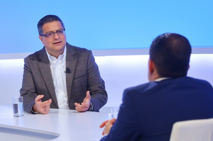 [WATCH] Abela 'irresponsible' to consult Muscat as Malta struggles to rebuild reputation - Adrian Delia