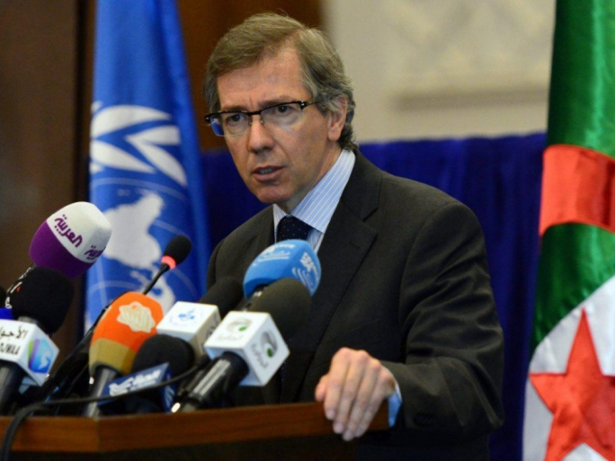 Tripoli faction boycotts UN talks