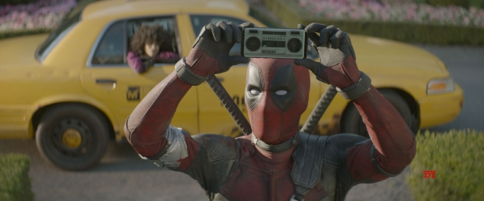 Deadpool 2: Smart, smug fun from the merc with a mouth