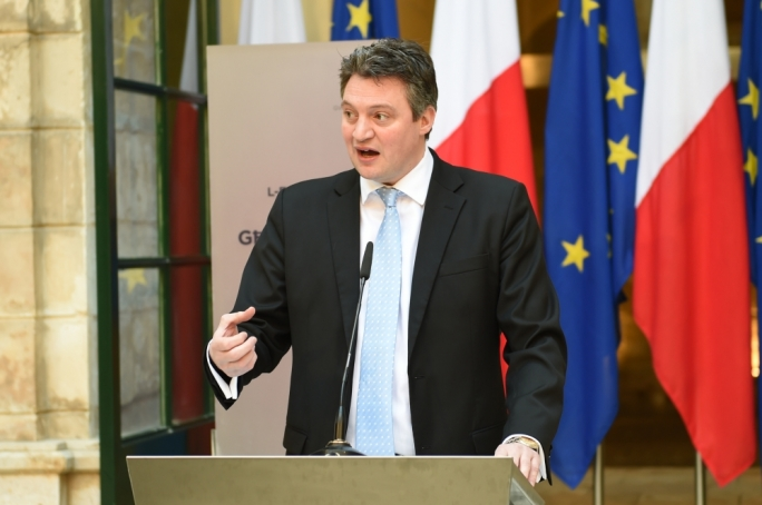 Konrad Mizzi is the only EU minister to have been found having used Panama offshore companies for a family trust he set up