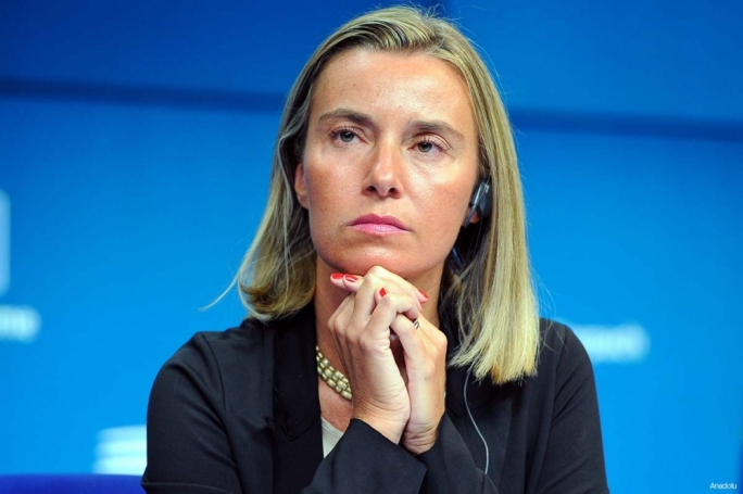 Missing the wood for the trees: EU foreign policy chief Federica Mogherini