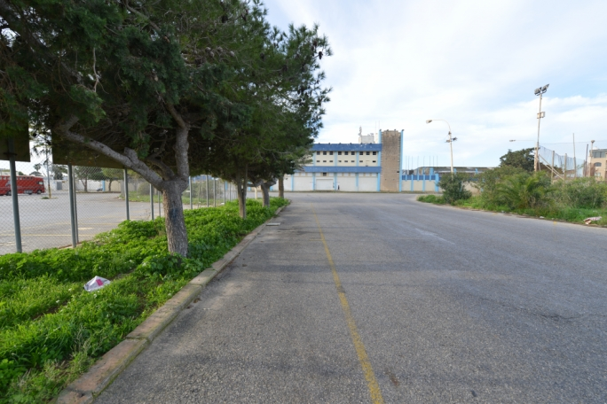 Naxxar braced for eight-storey high residential block near trade fair grounds