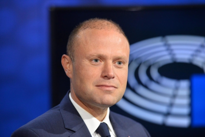 Joseph Muscat was speaking during a recorded interview on One Radio on Sunday (File photo)