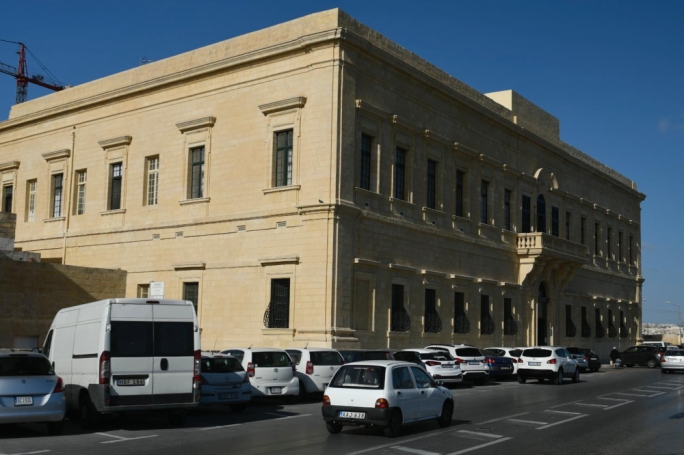 €2.5 million regeneration project sees extensive restoration in lower Valletta area