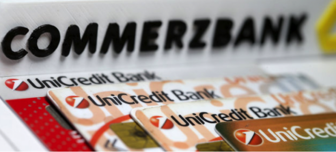 UniCredit SpA is preparing a rival multi-billion-euro bid to take control of Commerzbank AG