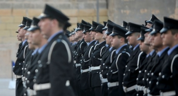 All police officers to be entitled to half-day leave