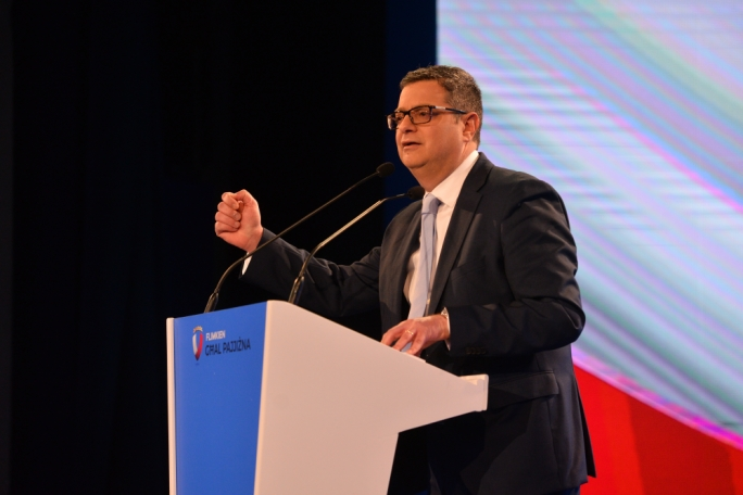 Delia: Grech anointed by backers who never wanted PN unity