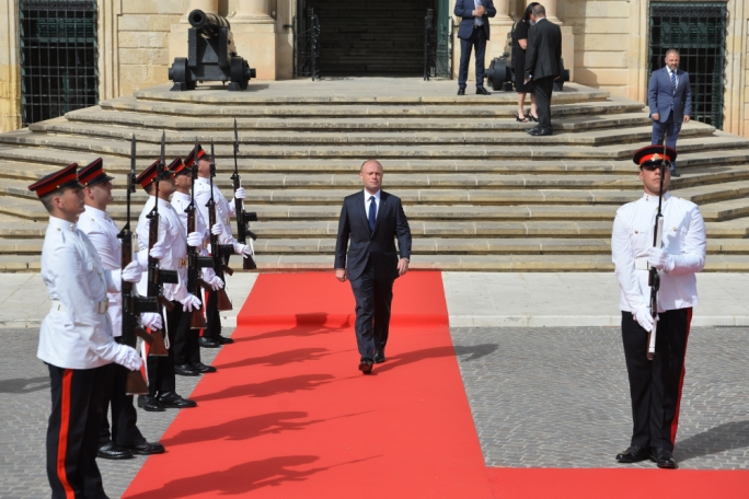 [ANALYSIS] Muscat's fall from grace: From 'invictus' to inglorious exit