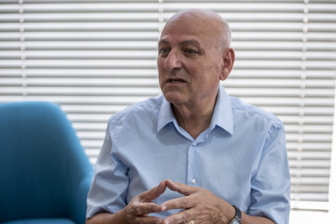 Louis Galea says it's time the PN becomes more relevant to the electorate