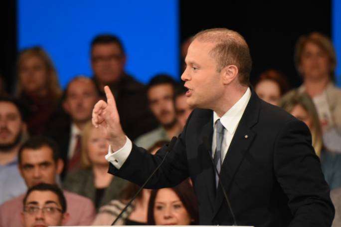 Joseph Muscat tried pushing for embryo freezing in the last legislature but faced opposition within the Labour parliamentary group that does not appear to be there this time around