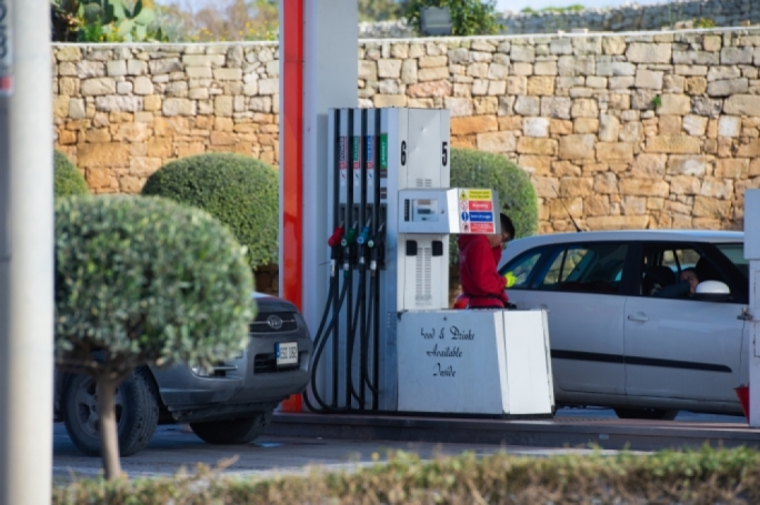 A revised petrol station policy, which was issued in April, will have to go through a third period of public consultation