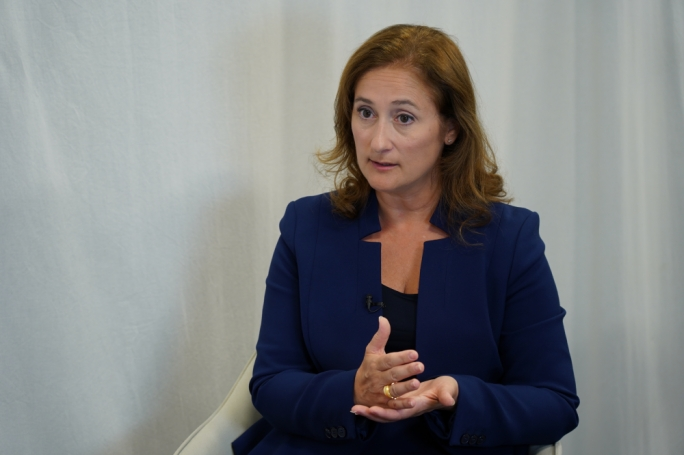 [WATCH] The PN's guidance councillor-in-chief | Therese Comodini Cachia