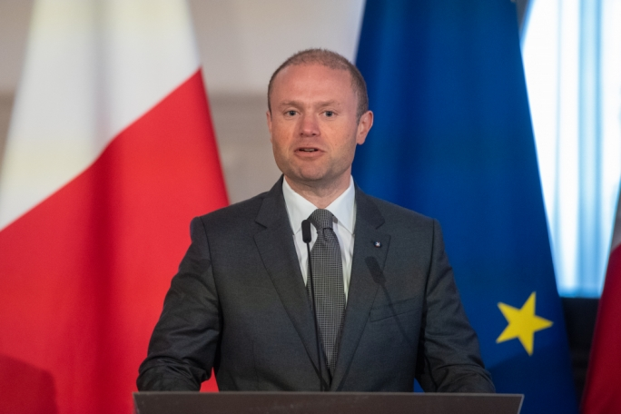 Joseph Muscat's guessing game on his political exit