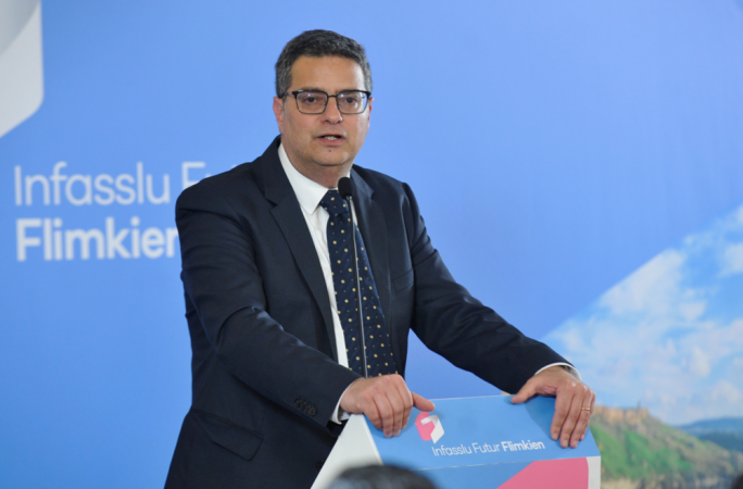 New leader Adrian Delia has offered some clues on his party's new identity, which are more in tune with social conservatives on issues like abortion and the defence of life from conception, and with popular concerns on security and immigration