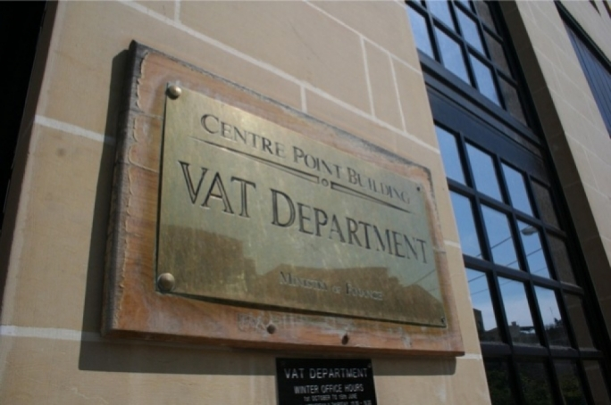 VAT department employee found guilty of money laundering jailed for two years and six months