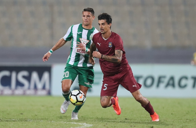 BOV Premier League | Floriana 0 – Gzira United 0