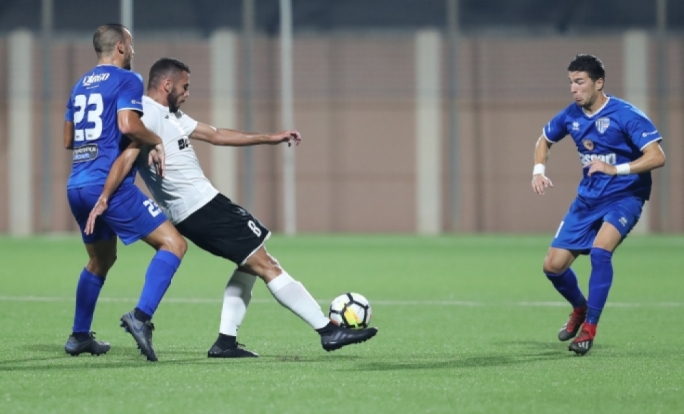 BOV Premier League | Tarxien Rainbows 0 – Hibernians 4