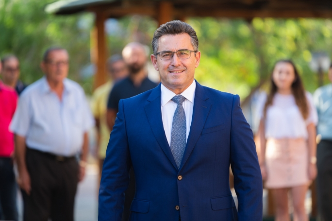 Transforming the PN into a force for change | Bernard Grech