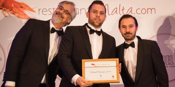 Malta's best restaurants 2018: Root 81, Rabat wins Best Food Award