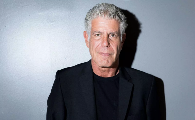 Food adventurer: Anthony Bourdain was a TV sensation whose media career was launched by his book Kitchen Confidential. His suicide in Paris this week shocked fans and prompted renewed media attention into the lives of restaurant workers he chronicled in Kitchen Confidential