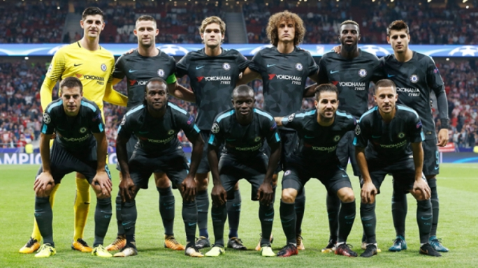 Chelsea face UEFA probe over alleged anti-Semitic chants