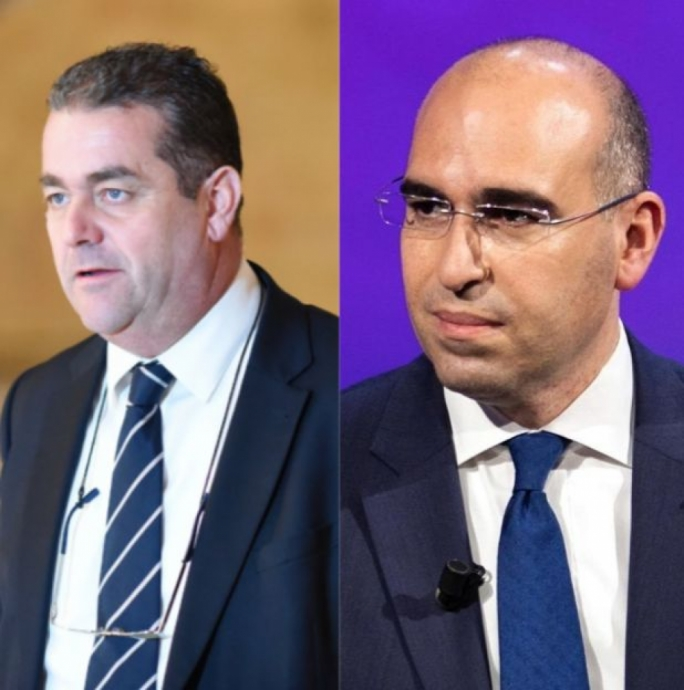 'Personal attacks' by PN MPs on Karl Stagno Navarra condemned by journalists' institute