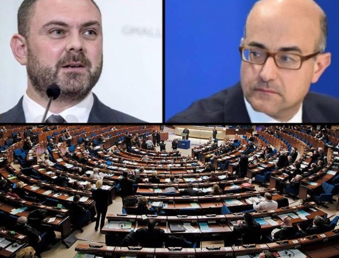 Owen Bonnici accuses Jason Azzopardi of being 'spiteful' for wanting Council of Europe monitoring mission on Malta