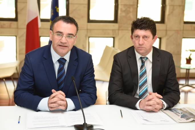 Updated | Government afraid of involving stakeholders in VGH discussion - PN