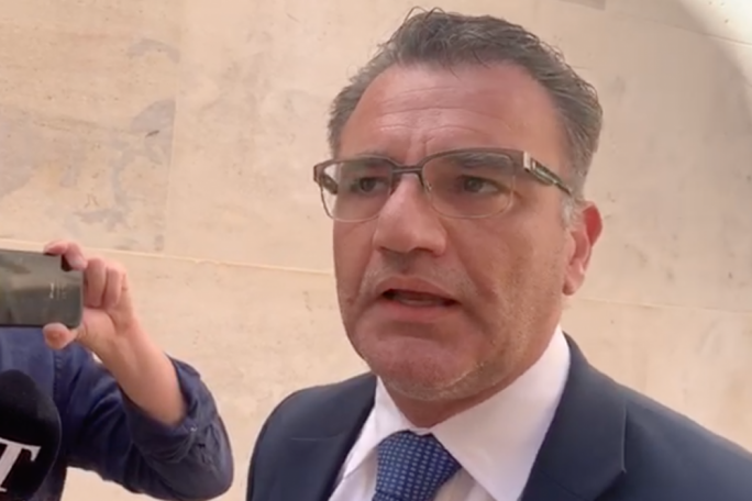 [WATCH] PN deputy leader: 'Party must understand situation after no confidence vote... no vacancy yet for Opposition leader'