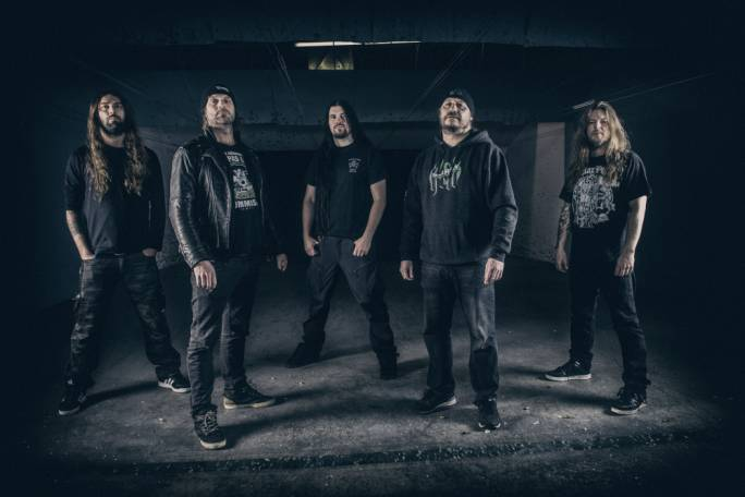 Entombed AD headlines Saturday night on the Metal stage