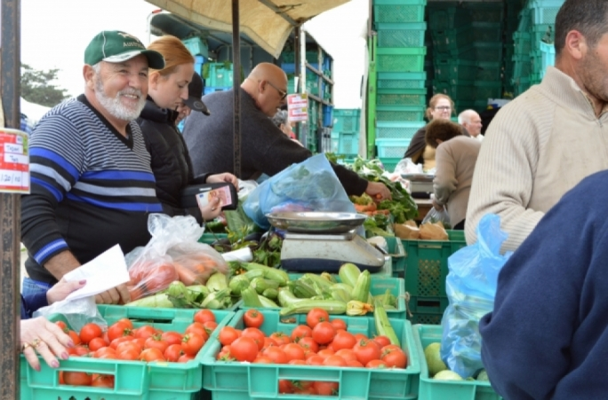 7% drop in local vegetable produce in 2018