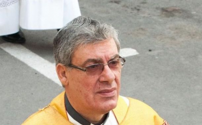 Felix Cini: the Maltese priest insists he never did anything wrong