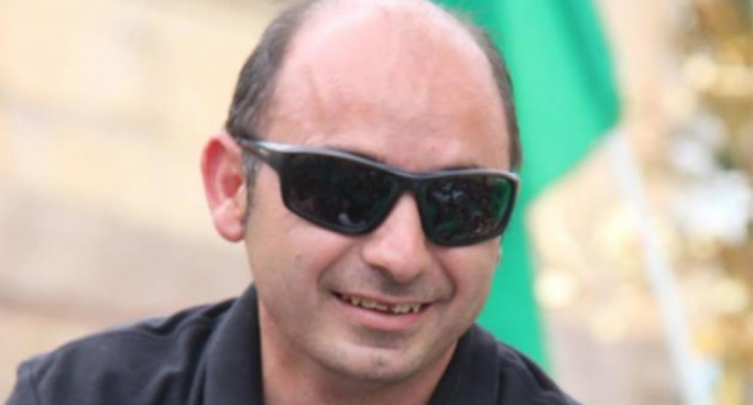 Colin Muscat, 36, died after being hospitalised following a fireworks factory explosion in Naxxar